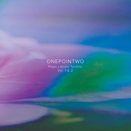 Onepointwo - Plays library techno vol. 1 &2