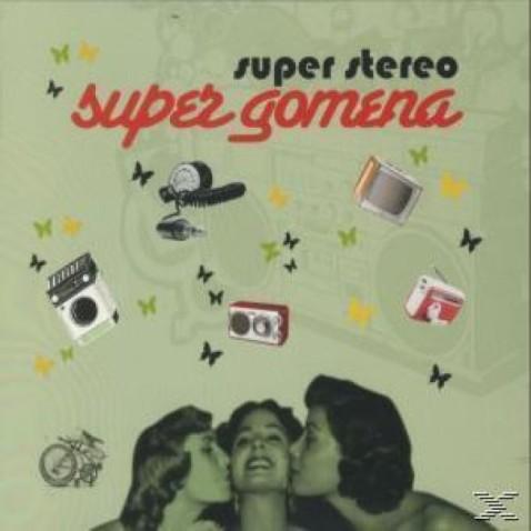 Super Gomena 2007