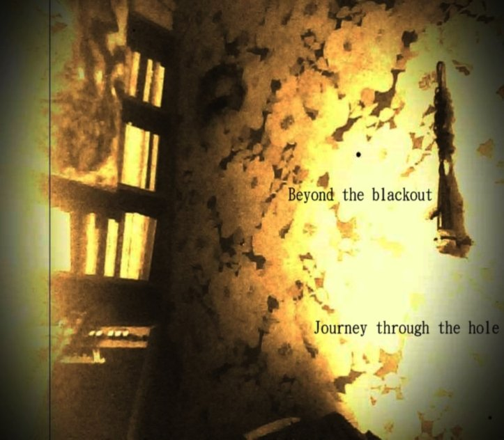 Beyond The Blackout - Journey Through The Hole