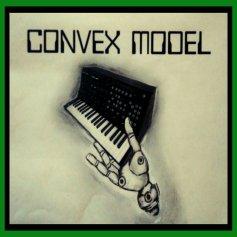 convex model logo