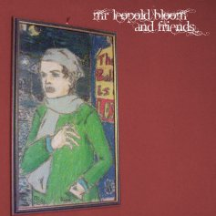 mr leopold bloom - the ball is lost