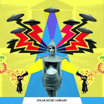 Solar Music Library - 2016