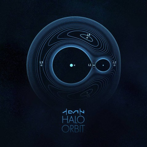 aevin - halo orbit