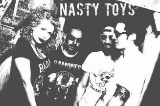 nasty toys