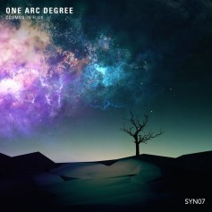one arc degree - cosmos in flux