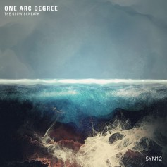 one arc degree - the glow beneath
