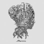 sherán (march 8, 2018)(self released)
