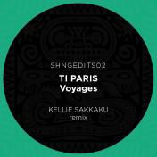 ti paris-voyages (kellie sakkaku edit) (shango records) 2017
