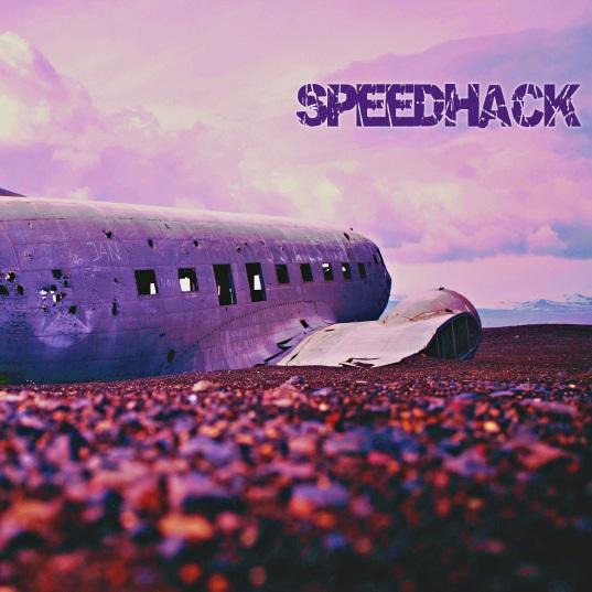 speedhack cover