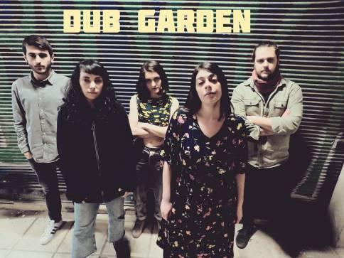 Dub Garden Band