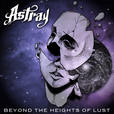 Beyond The Heights Of Lust - 2016 - (front cover)