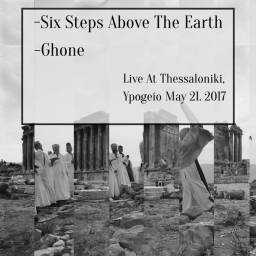 2017a - Live With Ghone